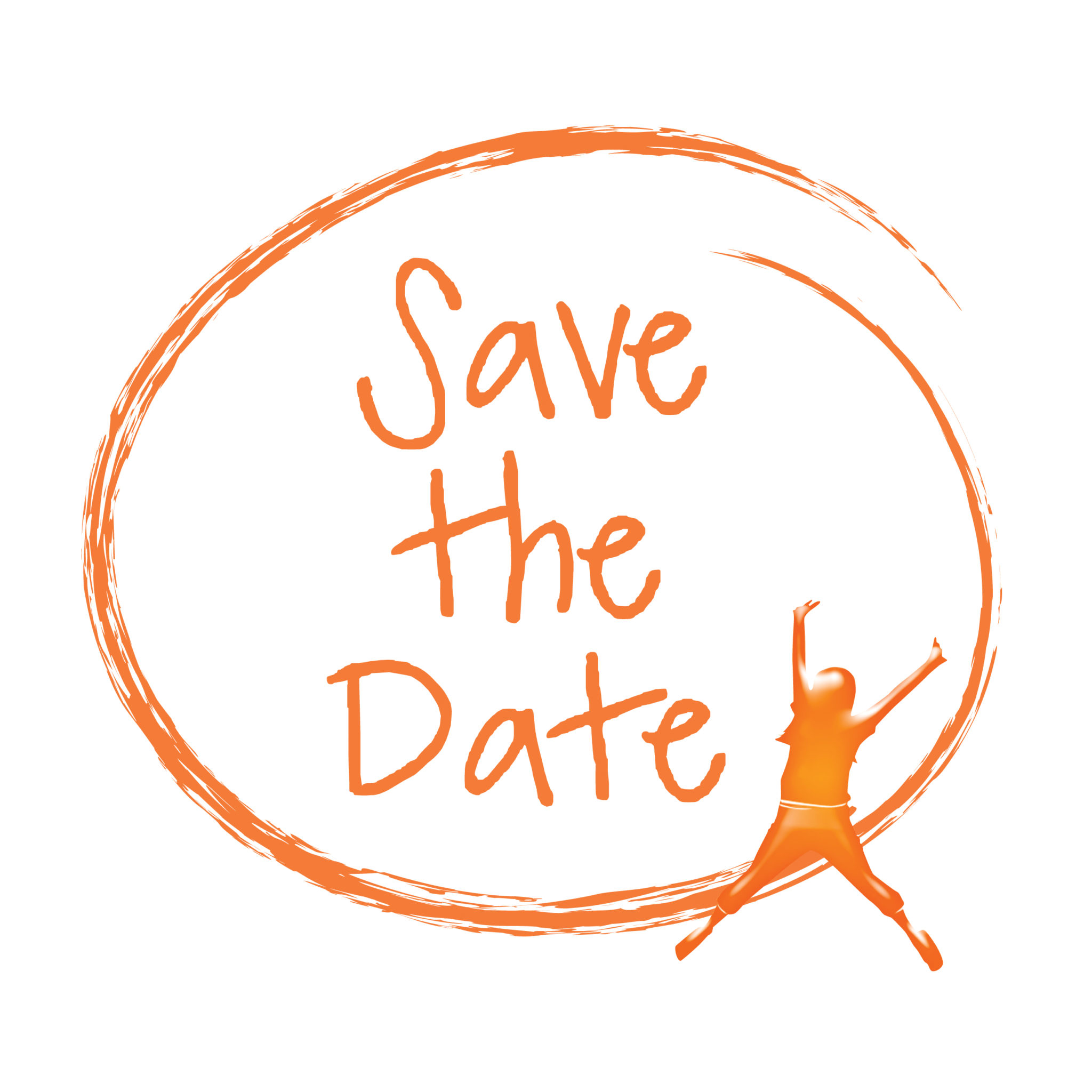 Save the Date 27 July!