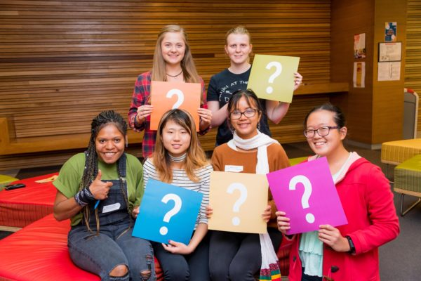 We have a goal at Bendigo senior to make student life a positive experience by promoting social inclusion and diversity