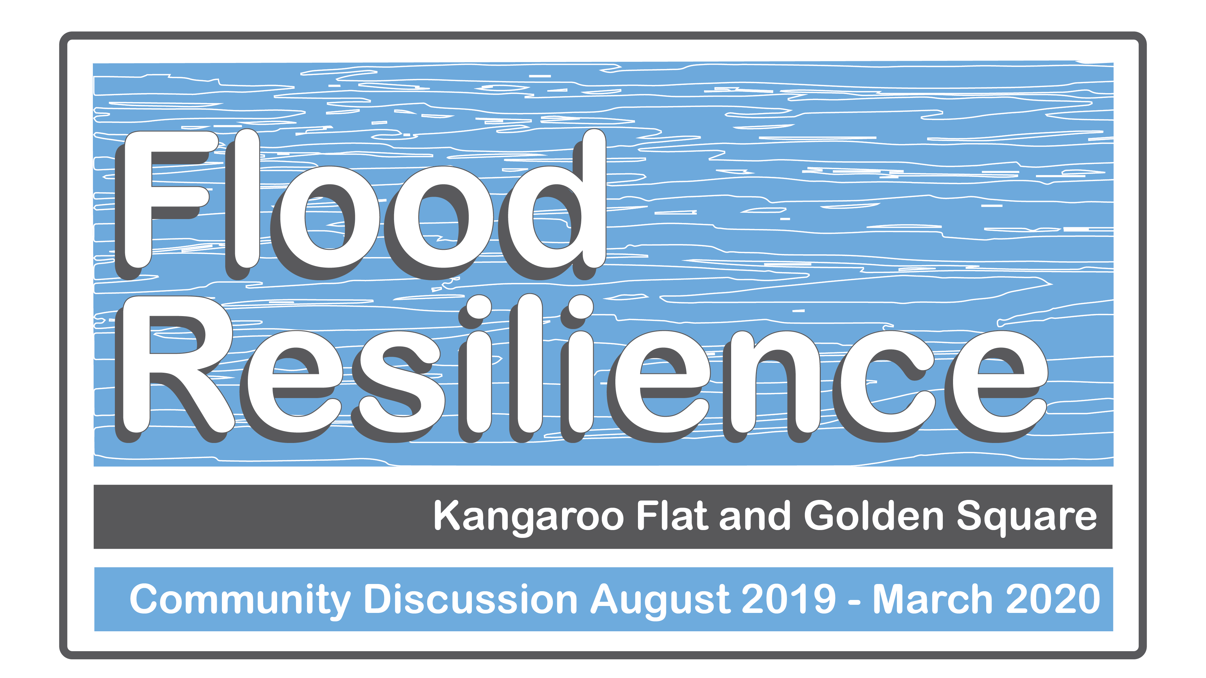Engaging communities for flood resilience